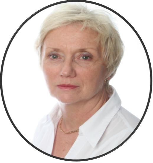 Ann Hallam